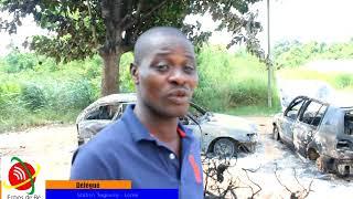 Le délégué des conducteurs de taxi du Lac Togo de Togoville appelle le Général Yark à l'aide.