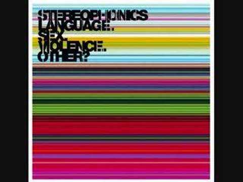 Stereophonics - Girl