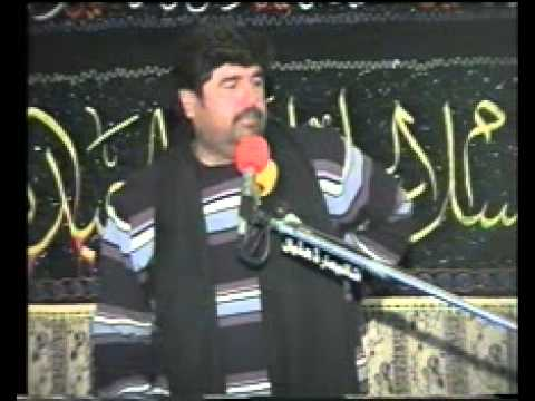 Zakir Syed Amir Rabbani 19 Safar 2012 Dhudial video