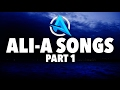Ali-A's Intro   Outro Background Songs 2017