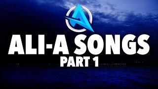 Watch Ali Intro video