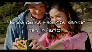 Sterling Knight/Christopher Wilde - What you mean to me [Subtitulada en español]
