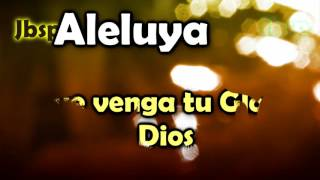 Que venga tu gloria Dios // New Wine (Letra/Lyrics)
