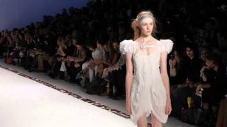 Download ARGENTINA GROUP SHOW S/S 2011 FASHION SHOW - VIDEO BY XXXX MAGAZINE 3Gp Mp4