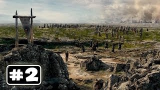 NOAH Trailer # 2 [International Trailer]