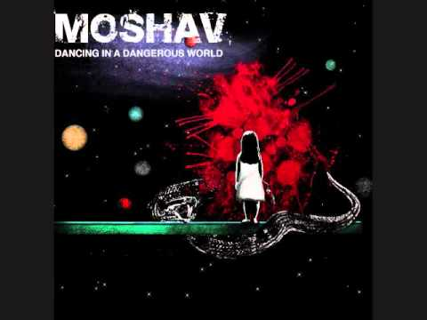Moshav Band - Heart Is Open