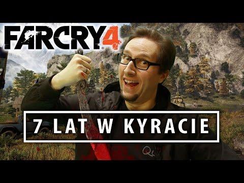 Far Cry 4 - 7 Lat W Kyracie (20 Porad Duchowych)