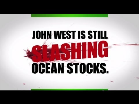 The story behind John West's tuna
