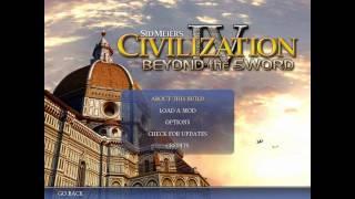 Civilization 4: Beyond the Sword Title Music