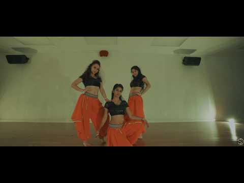 Ram Chahe Leela I Bhoomi Trivedi I Ishika Seth (4K)