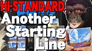 Hi-STANDARDの新譜 ANOTHER STARTING LINEレビュー!ってか、告知なしでリリースってか!【ハイスタ ゲリラ発売】