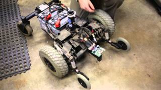 Remote-Controlled Snow Blower - Part 1