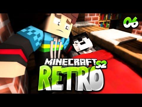 DAS WAR KNAPP! • Minecraft RETRO S2 #06 | Minecraft Roleplay • Deutsch | HD
