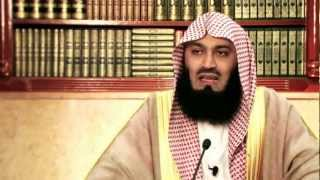 Video: Lessons from the Lives of the Prophets - Mufti Menk