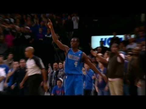 Top 10 Circus Shots from the 2012-2013 Regular Season