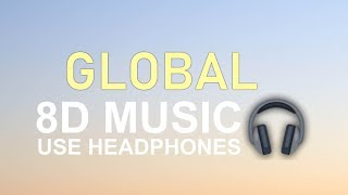 Lil Baby Global 8d Audio