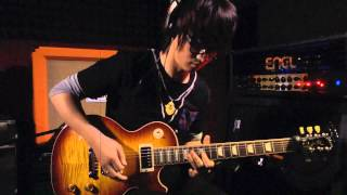 Rock & Pop Grade 7 Hey Joe Jimi Hendrix Cover By  由多 Era Music