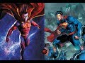 Superman vs. Gladiator - Full Analysis