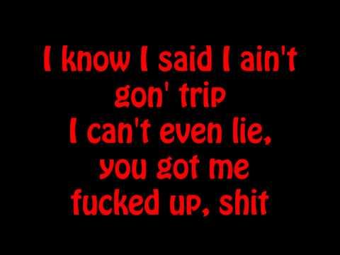 Chris Brown Ft. Young Lo - Everybody (Lyrics On Screen)