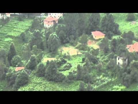 Taşhane Köyü ve Yakın Çevreleri Videosu