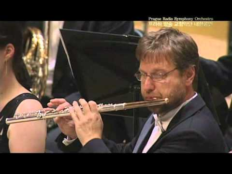 Konstantin Scherbakov plays Beethoven Piano Concerto No. 5, 2nd Mvt.