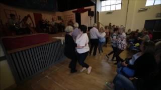 Connemara irish dance