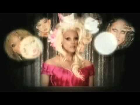 RuPaul ● Cover Girl (Put The Bass In Your Walk)