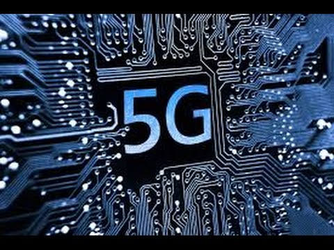 World's first 5G network launches in Finland