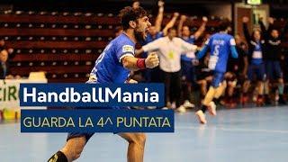 HandballMania - 4^ puntata [27 settembre]