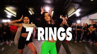 Baixar Ariana Grande - 7 rings | Street Dance | Sabrina Lonis Choreography