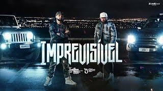 Tribo da Periferia - Unpredictable (Official Music Video)