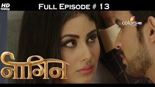 Naagin 13th December 2015  Full Episode HD