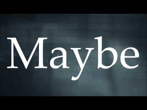 Birdy - Maybe