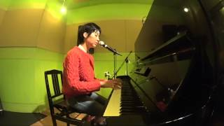 島崎智子 - 昭和家族 (live on musica da Leda, 2014-10-21)