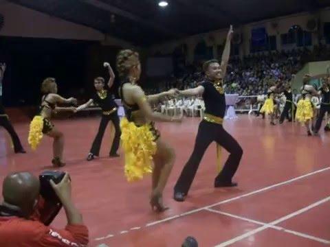 CU-CBA dance sport 2012
