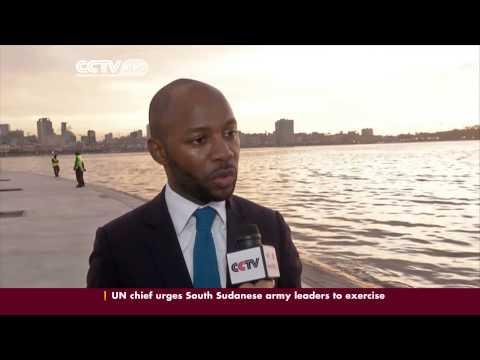 Investing in Luanda
