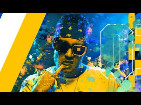 Sitek ft. Gedz - Nie zasnę (prod. LOAA) [Official Video]
