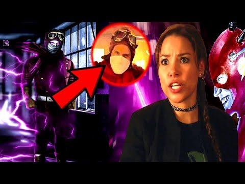 Dawn Allen Identity REVEAL! Accelerated Man Returns! Cisco Becomes Breacher - The Flash 4x20 Teaser thumbnail