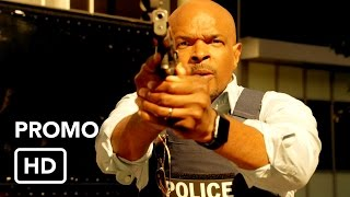 "Lethal Weapon (FOX) ""Action's Biggest Pair"" Promo HD"