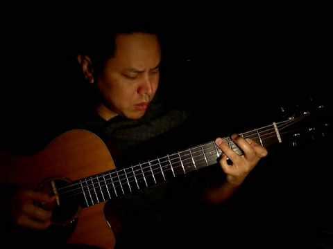 Chant de Nuit (Pierre Bensusan)