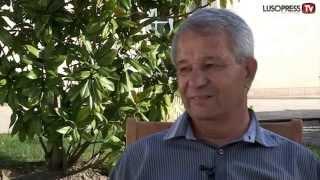Grande Entrevista ao Empresário Diamantino Marto:
