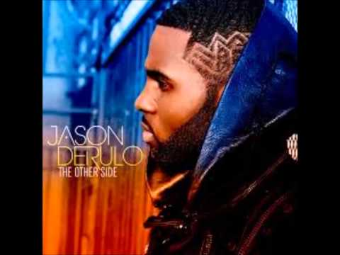 Jason Derulo - The other side ( Sven Engelen & DJ Magic Music mix)