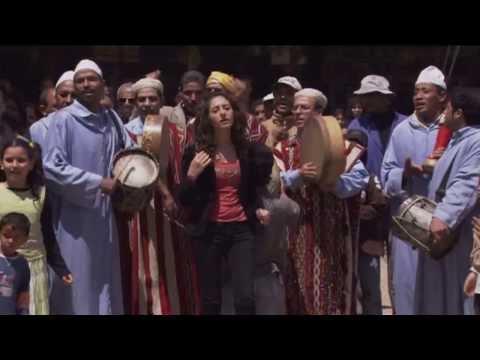 Nabyla Maan- Allah Yamoulana نبيلة معن-الله يا مولانا Music Videos