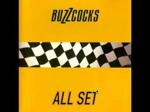 Buzzcocks - What Am I Supposed To Do