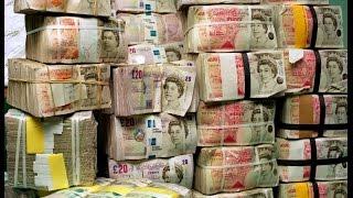 SMACKING £1 MILLION POUNDS! $1.5 Million Dollars!