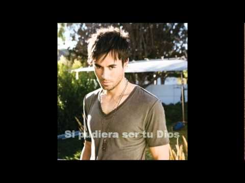 Enrique Iglesias Hero (spanish Version) video