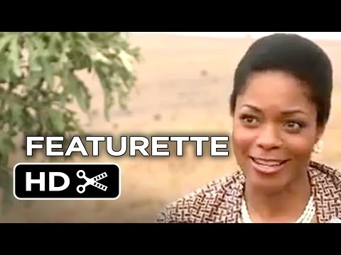 Mandela: Long Walk To Freedom Featurette - Elba & Harris (2013) - Nelson Mandela Movie Hd video