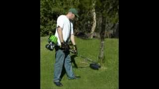 Grass Trimmer Sound Effect