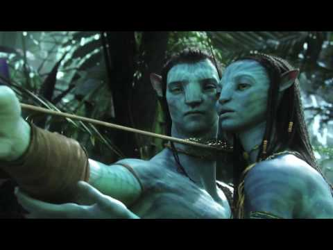"""James Cameron's Avatar - """"Kings And Queens"""" ORIGINAL MUSIC VIDEO"""