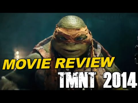 Teenage Mutant Ninja Turtles Review (NO SPOILERS) by Ragin Ronin